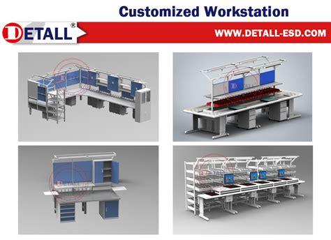 electrical  electronics lab workbench  assembling