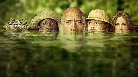 jumanji movie vs book jumanji welcome to the jungle sequel confirmed den of geek