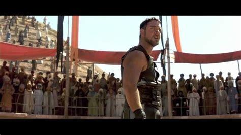 gladiator film entier youtube 1 gladiator ciekawostka gladiator movie failure