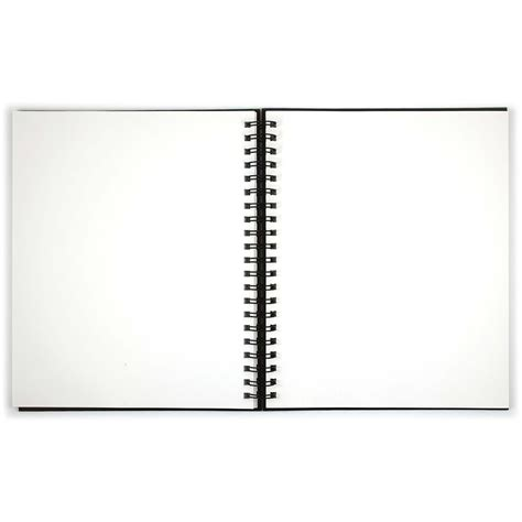 sketch book traditional wirebound sketchbook pentalic
