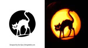 free printable scary pumpkin carving printable scary pumpkin carving patterns stencils ideas