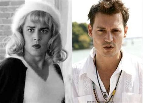 men being transformed into women male actors transformed into women for movies 28 pics