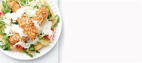 kid friendly fish tostadas recipe dairy goodness