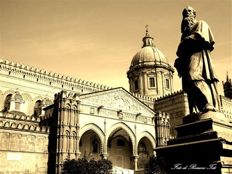 turisti per caso palermo la cattedrale di palermo viaggi vacanze e turismo