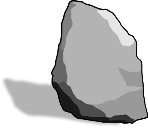 clipart rock rock clip at clker vector clip