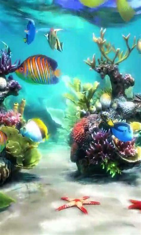 Android Aquarium Live Wallpaper Apk by Aquarium 3 Live Wallpaper Android App Free Apk By