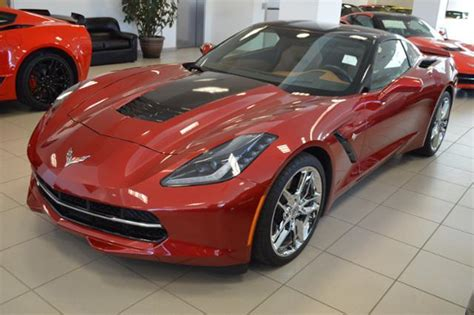 corvette pre owned has sprung at macmulkin chevrolet with pre owned c7