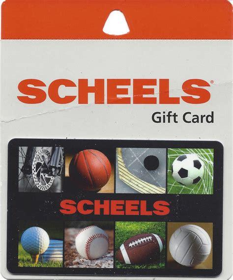 scheels gift card check balance lamoureph blog - Scheels Com Gift Card Balance
