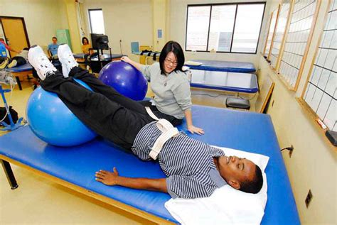 after spinal cord injury rehabilitation sci recovery