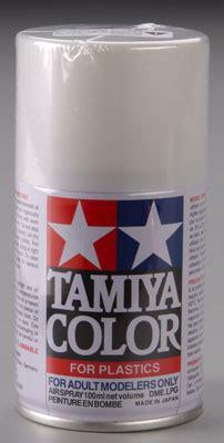 Paint Tamiya Ts 7 Racing White Spray Can tamiya spray lacquer ts 45 pearl white