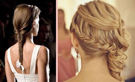 Wedding Hairstyles With Single Braids by Ca Bridal Hair Styles 2012 The Braid Is Back