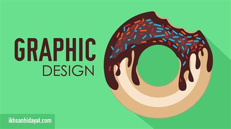 Illustrator Tutorial Donut | how to create donuts vector illustrator tutorials youtube