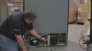 Video how to clean the condenser in your refrigerator ehow uk