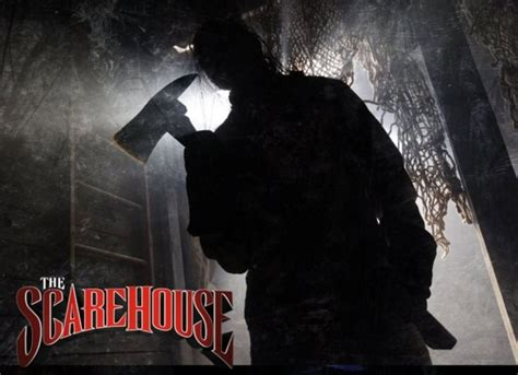 scare house top 10 scariest haunted houses