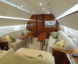 luxury jets jet interiors jet