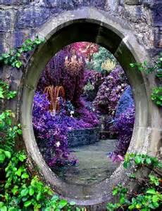 fairy portal ڿڰ outdoor inspiration pinterest