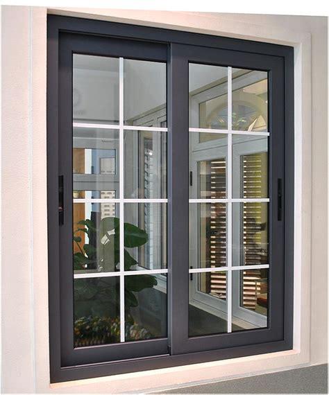 desain profil jendela minimalis 41 model jendela rumah minimalis modern terbaru dekor rumah
