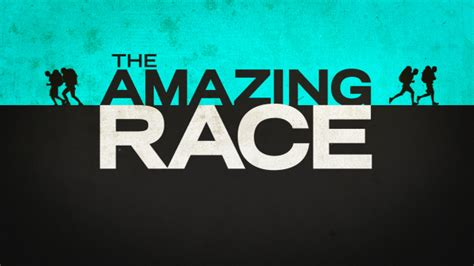 amazing race cbs the amazing race 2017 2018 auditions coming to