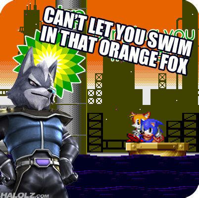 Star Fox Meme - star fox know your meme