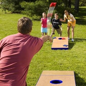 backyard bean bag toss game bean bag toss game rules american sale