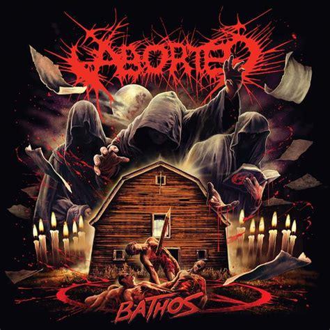 aborted bathos cm distro your premiere metal mailorder