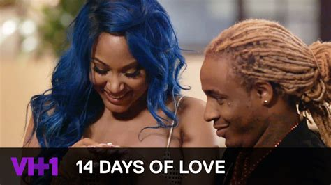 lyrica and a1 a1 upgrades lyrica anderson s engagement ring 14 days of