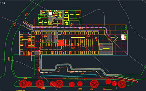 5 star hotel layout plan dwg five stars hotel with parking and floor plans 2d dwg