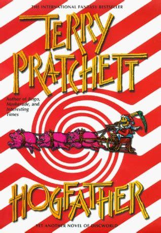 by terry pratchett hogfather hogfather discworld 20 by terry pratchett