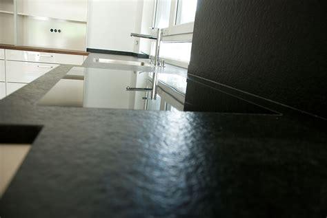 echtholz arbeitsplatten k 252 che in wei 223 mit echtholz arbeitsplatte