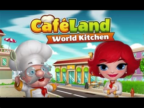 Home Design Story App For Android cafeland world kitchen android apps on google play