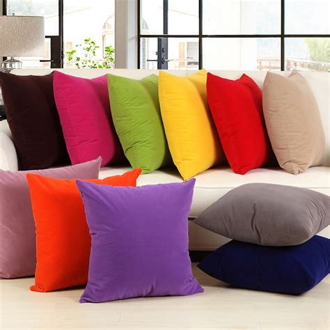 popular large pillow covers buy cheap large