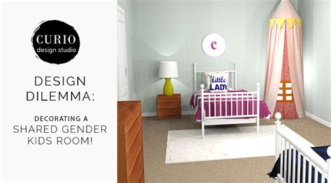 design dilemma design dilemma decorating a shared gender kid s room