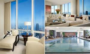 trump tower s luxurious 77b penthouse my modern met penthouse at trump tower hotel condo skyscraper sells for