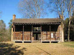 Cabins Alabama by 8 Oldest And Most Historic Log Cabins In Alabama