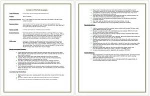 update 67497 writing a company profile template 39