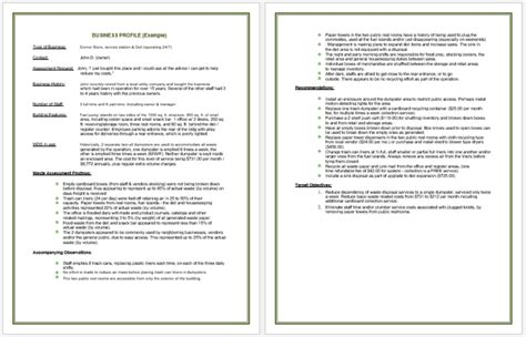 how to make a company profile template how to make a company profile template free pany profile