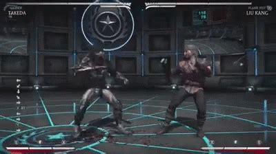 Takeda Mba by Mortalkombatx Takeda Gif Mortalkombatx Takeda Liukang