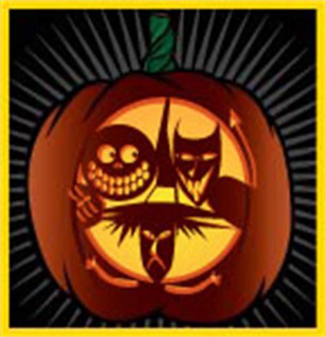 lock shock and barrel pumpkin templates jp s jammin pumpkins