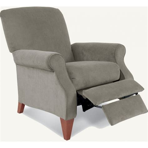 Charlotte High Leg Recliner Cedar Hill Furniture
