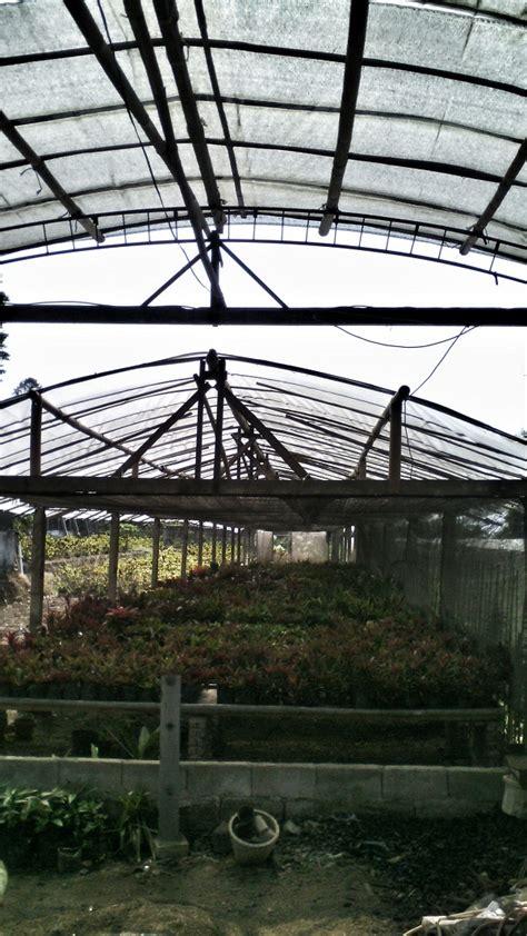 semarang coret wisata edukasi  kebun benih hortikultura