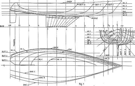 lines   bilge sailboat hull wood boats