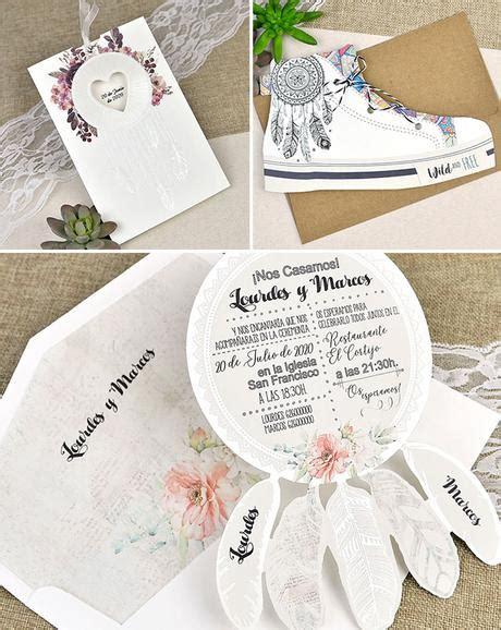 tendencias en invitaciones de boda para el 2018 paperblog tendencias en invitaciones de boda para el 2018 paperblog