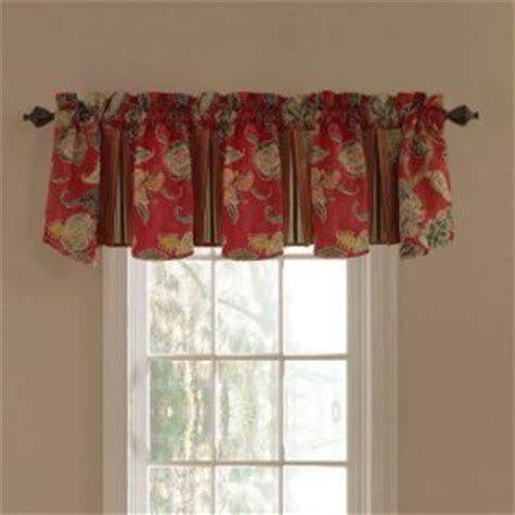 discontinued waverly curtains valance waverly fairfield on popscreen