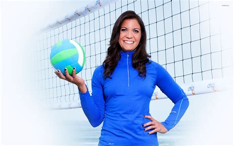 Misby Maudy may treanor 3 wallpaper sport wallpapers 20669