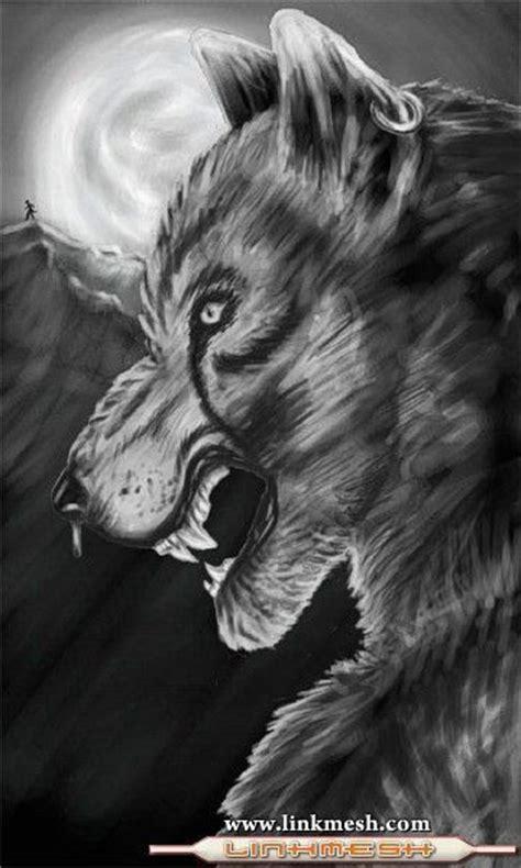fotos para perfil varon perfil del lobo hombres lobos