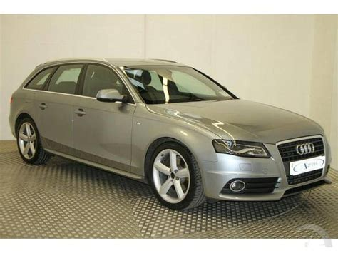 audi a4 s line for sale ireland used audi a4 estate s line for sale in limerick