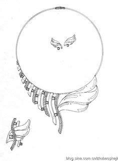 sketches design jewelry | sketches design jewelry
