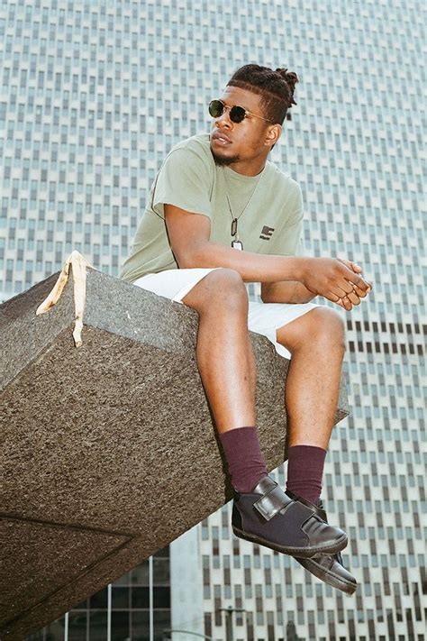 mick jenkins hairstylr 26 best black male hairstyles images on pinterest