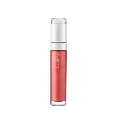 Laneige Lip Gloss b 243 ng trang điểm laneige snow lipgloss