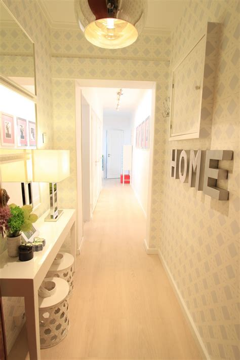 Mudroom Addition by 15 Ways To Decorate A Hallway Remodelaholic